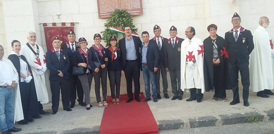 Gela ricorda il 75esimo anniversario dello sbarco degli alleati in Sicilia