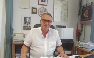 Incendi a Caltanissetta, il comandante dei vigili del fuoco Scarciotta: