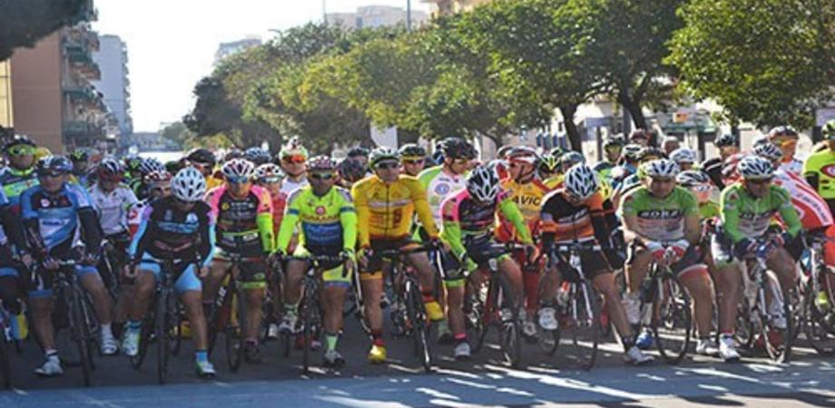 Ciclisti gelesi trionfano al quarto memorial Salvatore Sciuto