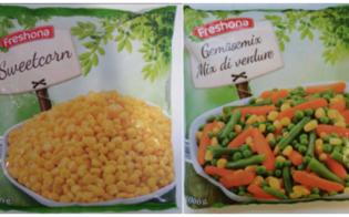 Mais e verdure a rischio di contaminazione, Lidl li ritira dagli scaffali dei supermercati