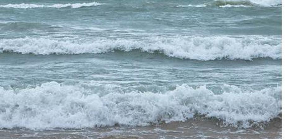 Isola delle femmine, morte cerebrale per la tredicenne trascinata da un'onda: i genitori donano gli organi