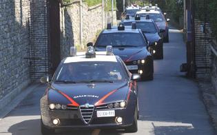 Omicidi, estorsioni, droga: operazione antimafia dei carabinieri tra Caltanissetta, Monza e Ascoli Piceno