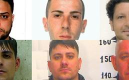 Furti d'auto e ricettazione, otto arresti: c'è anche il soccorsista nisseno Giannavola