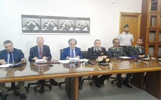 Appalti pubblici, operazione Pandora: tutti i nomi degli arrestati a San Cataldo