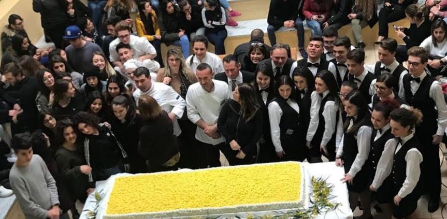 Gela, turismo e accoglienza: gli studenti dell'Alberghiero realizzano un sito web