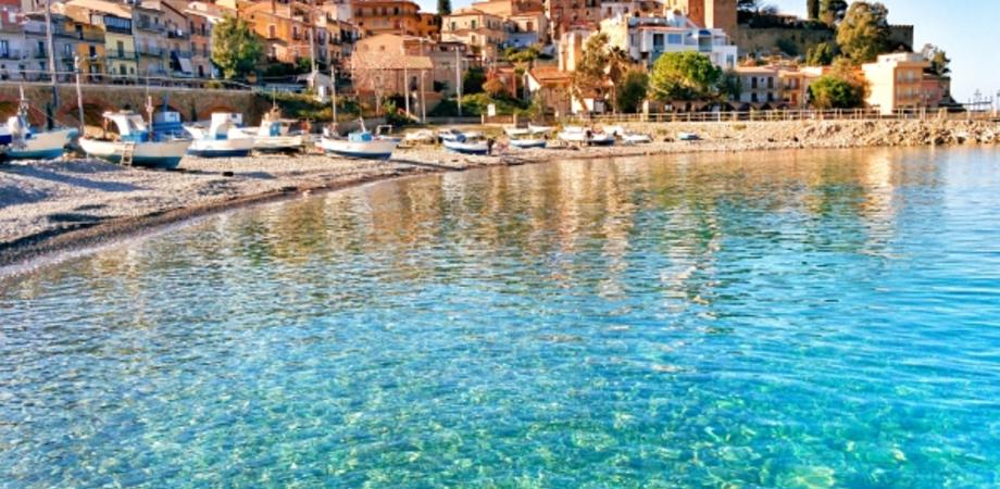 """Turismo, Messina:""""Con nuove Bandiere blu migliora l'offerta balneare della Sicilia"""""""