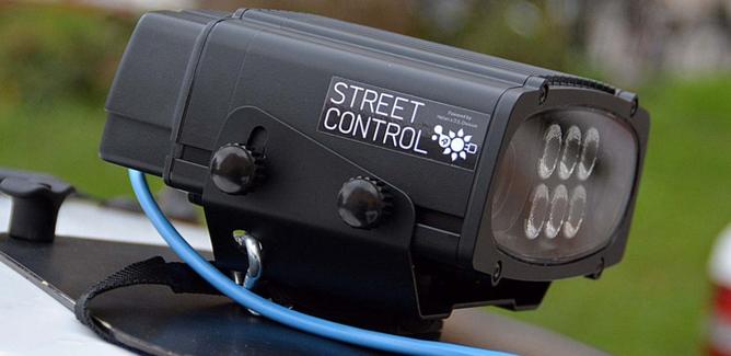Street Control, a Caltanissetta 250 multe in un mese: al primo posto delle infrazioni l'auto in sosta vietata