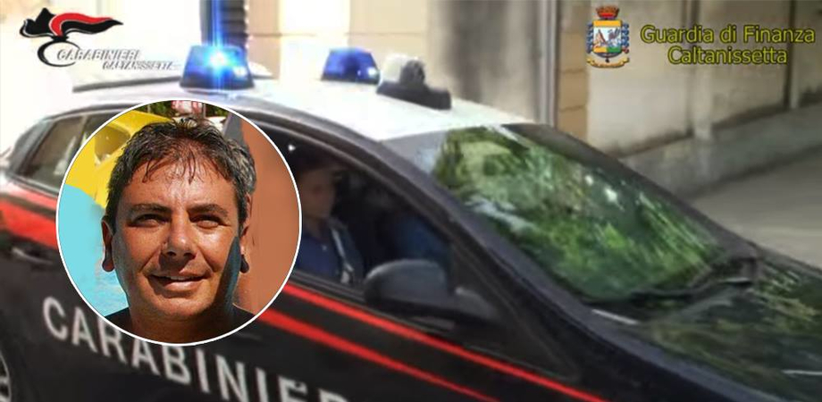 """Operazione """"Pandora"""", torna nuovamente ai domiciliari il maresciallo Domenico Terenzio"""