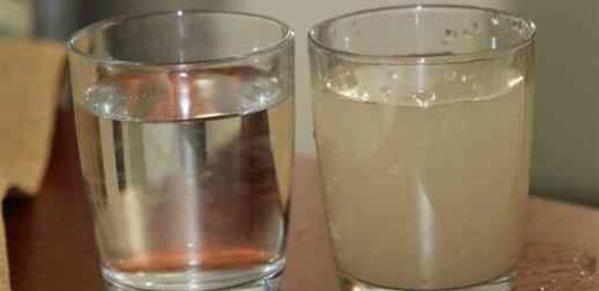 Caltanissetta, l'acqua non è più torbida: revocato il divieto per usi alimentari