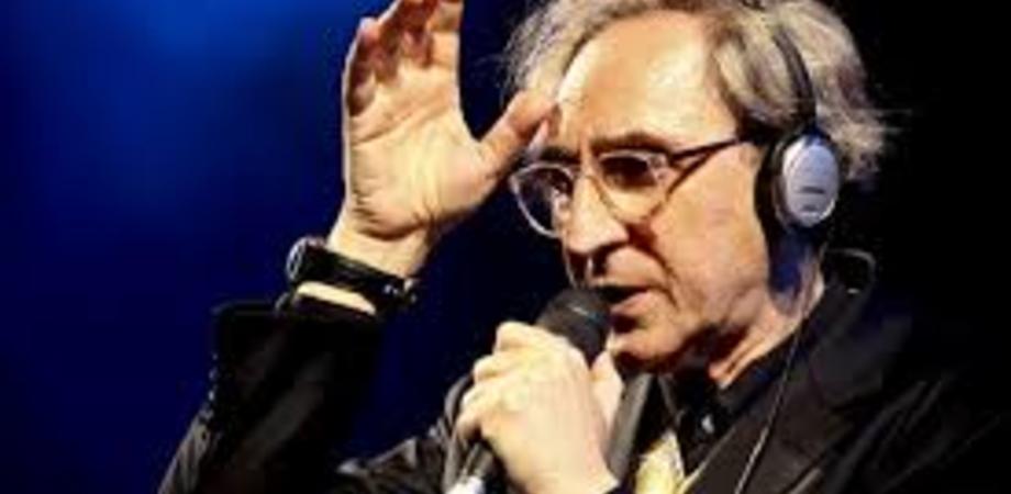"""""""Torneremo ancora"""", ecco il nuovo album del cantautore siciliano Franco Battiato"""