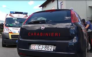 Tragedia a San Cataldo: 35enne si toglie la vita. � il terzo suicidio in 6 giorni in provincia