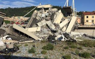 Fratelli d'Italia dopo il crollo del ponte