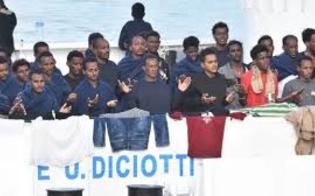 Nave Diciotti, il sindaco di Caltanissetta scrive a Salvini e fa appello alla ragionevolezza