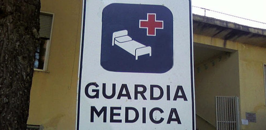 Guardie mediche, nuovo allarme in Sicilia: dottoressa molestata da un paziente