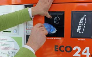 Raccolta differenziata, a Gela verranno collocati cinque Ecopoint per conferire lattine e plastica