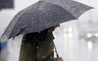 Caltanissetta, allerta meteo: disposta per domani la chiusura delle ville