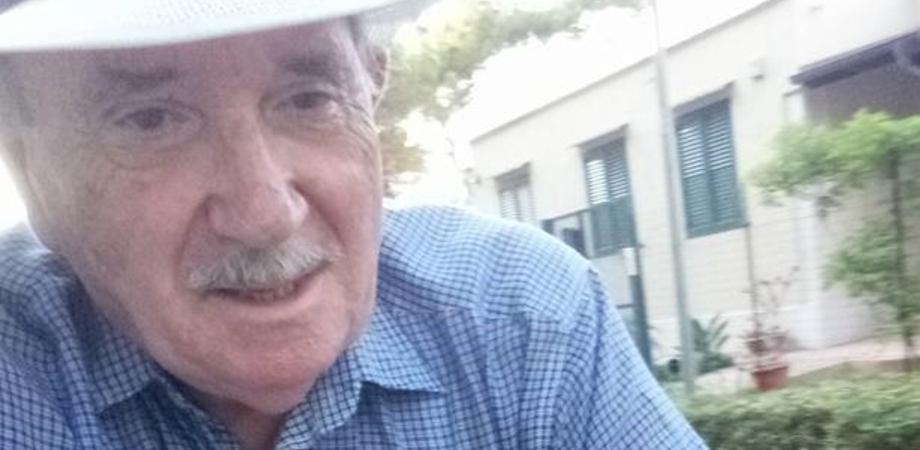 Gela, lutto nel giornalismo: è morto Nello Lombardo