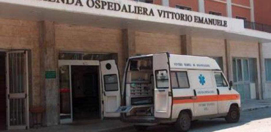 """Gela, prelievo di organi al """"Vittorio Emanuele"""". Familiari donano fegato, reni e cornee"""