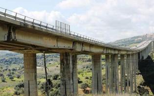 Ponte Morandi ad Agrigento, si va verso la demolizione