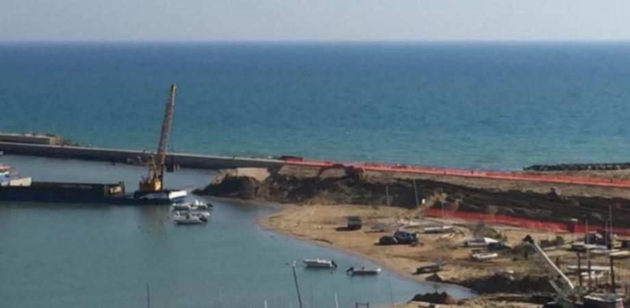 Porto rifugio di Gela, compiuto un altro passo per dare il via al progetto di riqualificazione