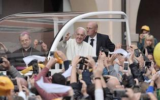 Caltanissetta, visita del Papa in Sicilia: Camera di Commercio chiede un aiuto per i più bisognosi