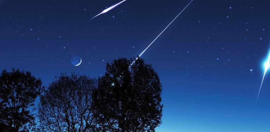 Arriva la notte di San Lorenzo con le sue stelle cadenti: quest'anno si annunciano straordinarie