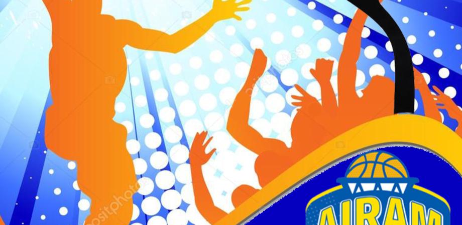 Caltanissetta, basket: l'Asd Airam inaugura la stagione con un torneo