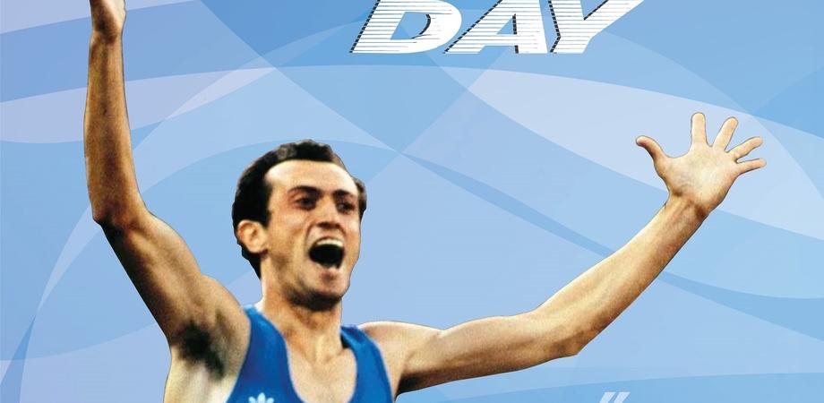 Mazzarino accoglie il Mennea Day: atleti in pista per provare il record del mondo dei 200 metri
