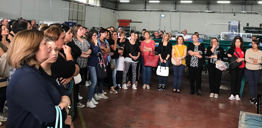 Riesi, contratto sbagliato: 300 lavoratori dell'Eco Farm chiamati a restituire fino a 30 mila euro