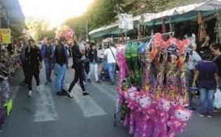 Caltanissetta, Fiera di San Michele: giostre a Pian del Lago e mercato settimanale in via Ferdinando I
