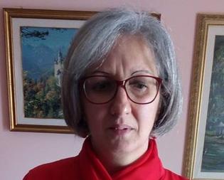 Donna scomparsa a San Cataldo, i familiari: