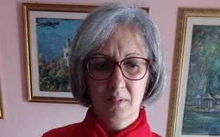 San Cataldo, trovata senza vita Maria Teresa Torregrossa