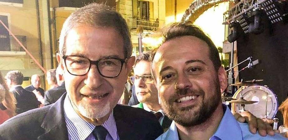 """Il sindaco di Delia Gianfilippo Bancheri aderisce a """"Diventerà Bellissima"""""""