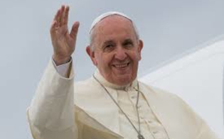 Visita di Papa Francesco a Piazza Armerina, ecco come ottenere il pass