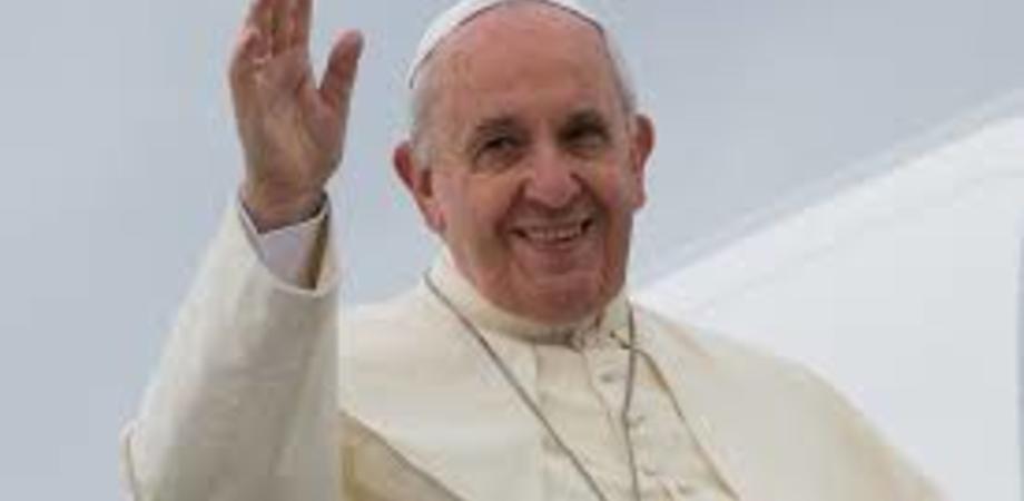 Papa Francesco a Piazza Armerina, città blindata per tutta la durata della visita