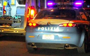 Caltanissetta, incidente nella notte in viale della Regione: due ragazze ferite