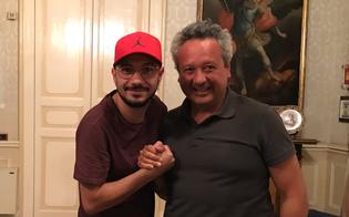 Il concerto di Francesco D'Aleo si farà: l'artista sarà a Caltanissetta il 4 ottobre