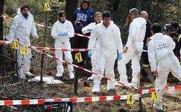 Caltanissetta, mistero su un cadavere ritrovato in contrada Palombara: indaga la polizia