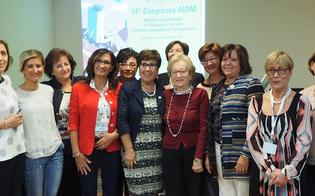 A Caltanissetta il congresso dell'Associazione Italiana Donne Medico sul tema della prevenzione