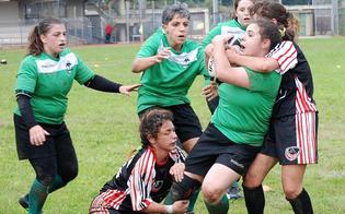 Nissa Rugby, esordio vincente.  Cerbere, un successo ed un ko.