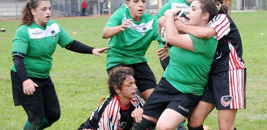 """Cerbere Nissa Rugby, esordio stagionale a Palermo: seniores e under 16. Il Capitano: """"Vogliamo continuare a crescere"""""""