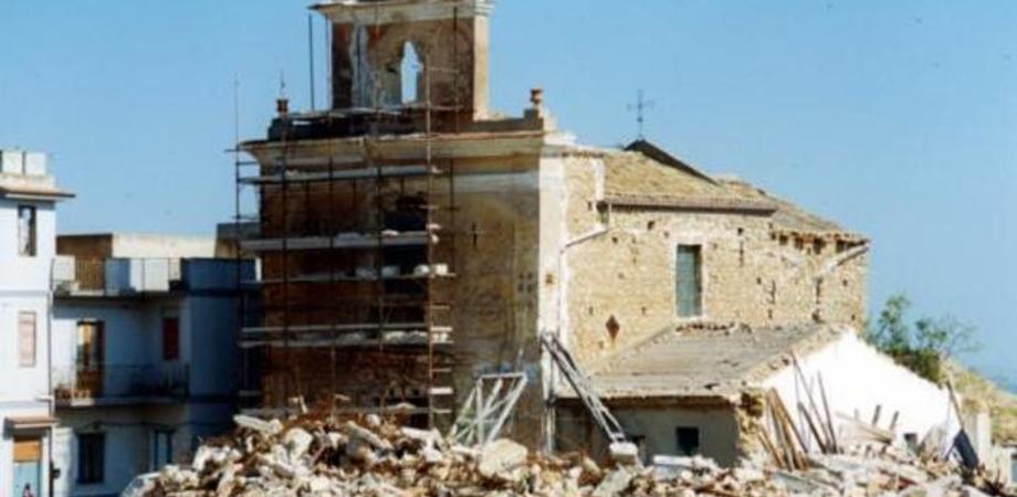 Niscemi, anniversario della frana: dopo 21 anni demolizioni e risarcimenti da definire