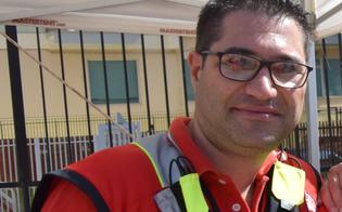 Caltanissetta, Croce Rossa: Walter Savarino è stato nominato nuovo delegato alle emergenze