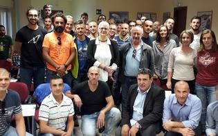 Caltanissetta, ciclismo: in 34 partecipano al corso di formazione per Maestro Istruttore