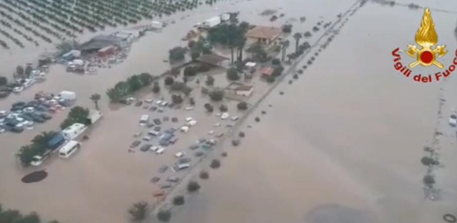 Comuni alluvionati, Di Maio sabato e domenica in Sicilia