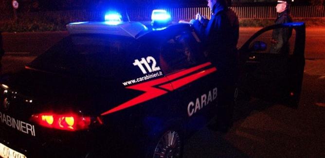 Gela, controllate 145 persone e 97 veicoli: due giovani denunciati per guida in stato d'ebbrezza