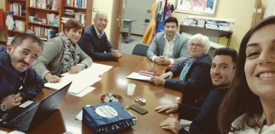 L'associazione sancataldese Abzero partecipa alla Formazione Quadri del Terzo Settore