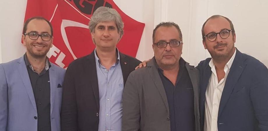 Caltanissetta, agricoltura: Randazzo eletto segretario provinciale della Flai – Cgil