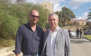 L'onorevole Mancuso incontra il neo coordinatore provinciale di Forza Italia Angelo Cascino