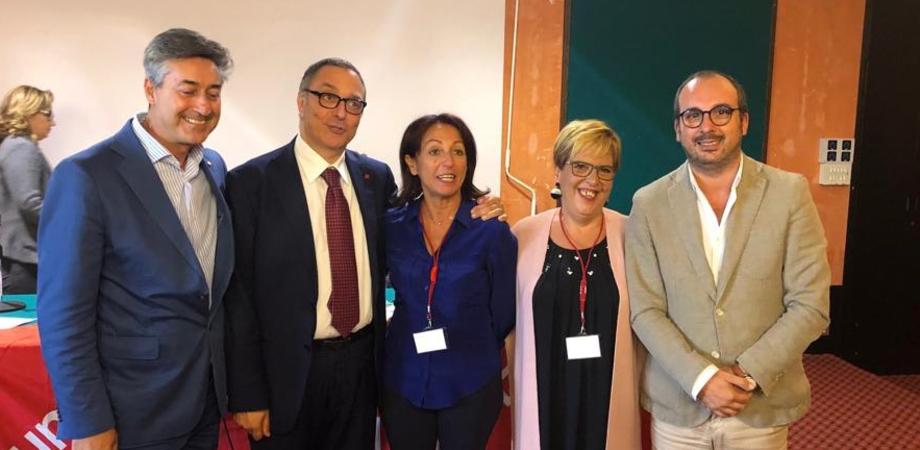 Caltanissetta, Rosanna Moncada eletta segretaria provinciale della Cgil – Funzione Pubblica